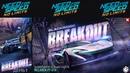 NFS No Limits   Blackridge Breakout - McLAREN P1 GTR   День 1