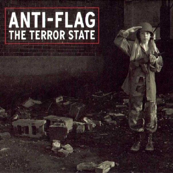 Anti Flag скачать дискографию торрент - фото 11