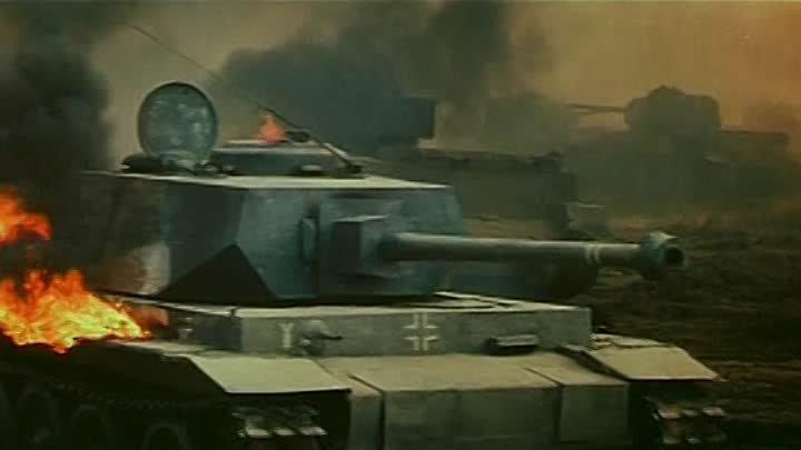 2 Битва за Москву Агрессия Серия 2 из 2 1985
