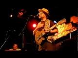 Larry Garner meets Norman Beaker Band@Reigen-live ViennaBluesSpr