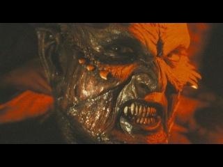 «Джиперс Криперс 2» (2002): Русский трейлер / http://www.kinopoisk.ru/film/7314/
