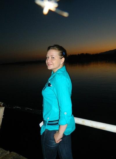 Анна Водолазская, 8 февраля , Москва, id3527162