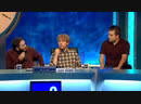8 out of 10 Cats does Countdown S07E16 (28.08.2015)