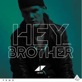 Avicii альбом Hey Brother