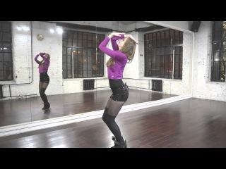 Видеоурок: танец в стиле vogue под песню Major Lazer & DJ Snake – Lean On