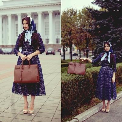 Амина Тлехас, 28 октября 1992, Санкт-Петербург, id186334755