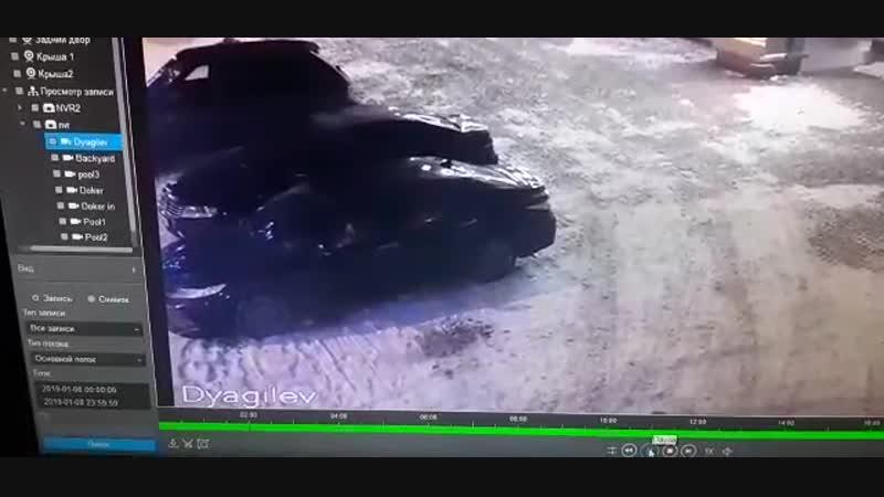 Как уберечь свой автомобиль от угона