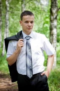 Ivan Petrovici, 21 мая , Екатеринбург, id177820273