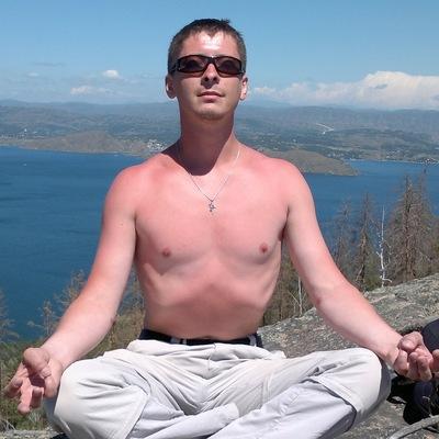 Алексей Ковтуненко, 12 октября , Новосибирск, id12589858