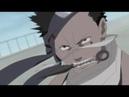 Zabuza Killed Gato Naruto's Speech to Zabuza Demon of the Hidden Mist