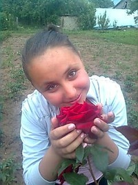 Марина Беликова, 17 мая , Антрацит, id208059228