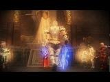 Рыцарь Камелота!