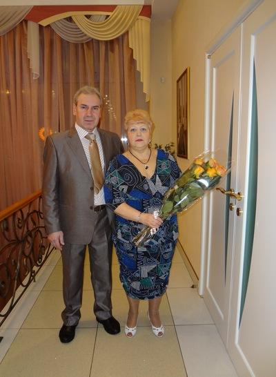 Светлана Коновалова, 26 ноября 1956, Мурманск, id148490763