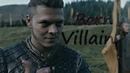 Vikings Ivar The Boneless Born Villain
