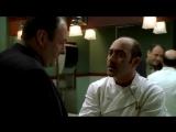 (Клан Сопрано S04E06_10) Тони ужинает с Дженис, Арти отчитывается по неотданным деньгам