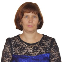 Катя Кунденок