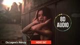 Cle.Legend x Nahzzy - MOVE DAT ( 8D Audio music )
