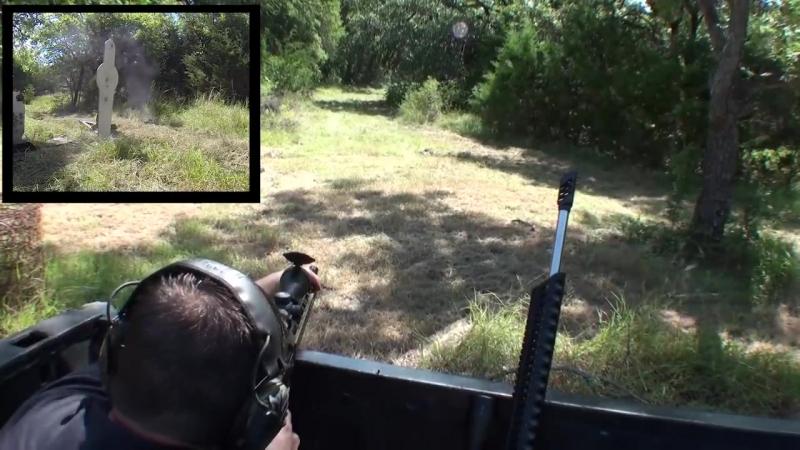 Мощнейший патрон для стандартной AR-15 _ Разрушительное ранчо _ Перевод Zёбры