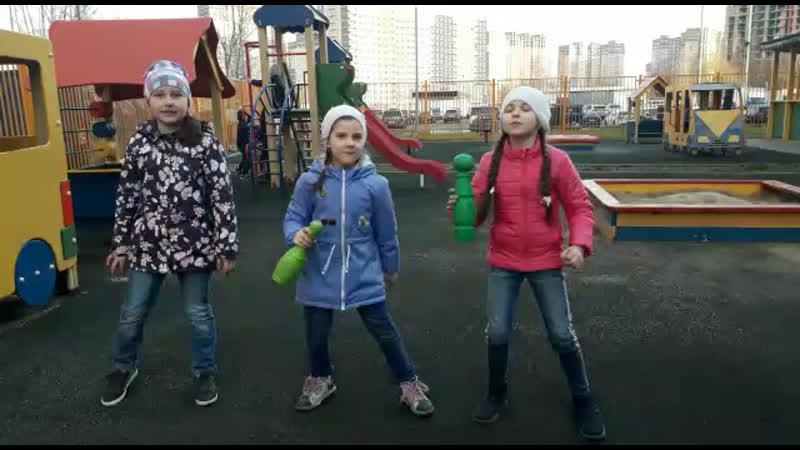 Детский сад Павлуша 2019г.