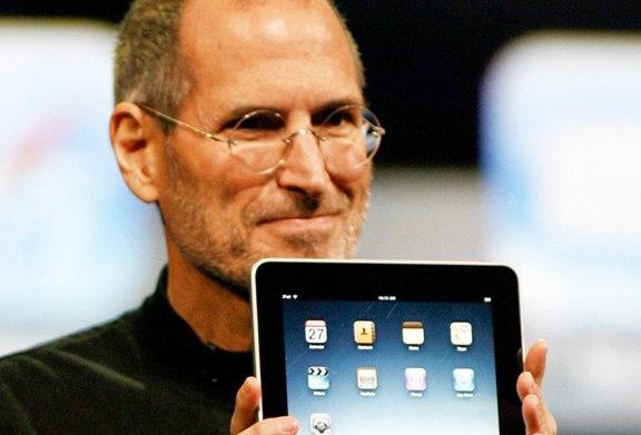 Почему Стив Джобс не давал своим детям iPad Основатель Apple Стив Джобс ограждал своих детей от чрезмерного увлечения технологическими устройствами, в том числе iPad. Его примеру следуют многие руководители технологических компаний, опасающихся негативного влияния электронных устройств на здоровье и развитие детей. Все больше капитанов технологической индустрии пытаются сократить время, проведенное их детьми за монитором. Ярким примером был создатель Apple Стив Джобс. Его технологический…