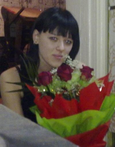 Виктория Кулинская-Ленская, 15 июня 1994, Соль-Илецк, id225127470