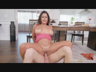 Brazzers.com] diamond kitty - visiting hour plower [2018-10-30, big ass, big tits, brunette, latina, squirt, tattoos, deep throa