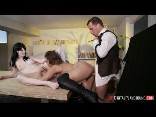 Natasha Nice, Alex Harper Public Agent 18+, ПОРНО ВК, new Porn vk, HD 1080, Big Tits, Sh