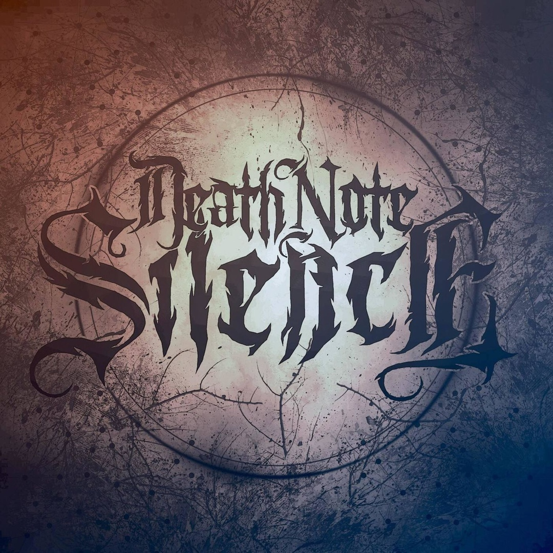 Death Note Silence - Death Note Silence (2018)