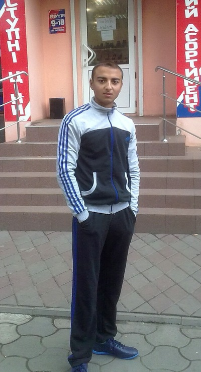Славик Бундаковский, 8 октября , Харьков, id35384957