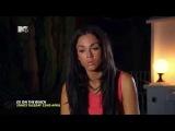 MTVUK - Ex On The Beach -  Vicky vs Ricci