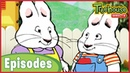 Max and Ruby | Max's Breakfast - Ep.2B | Full Episode ✨ 🍓 🍳 (Available in CANADA!)
