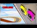 СОДИК ДОДИК. НЕЛЕПОЕ ПРОХОЖДЕНИЕ КАРТ В ГТА 5 GTA 5 online гонки, угар, приколы, смешны ...