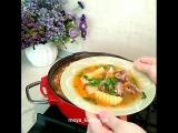 Соус на сушеном мясе