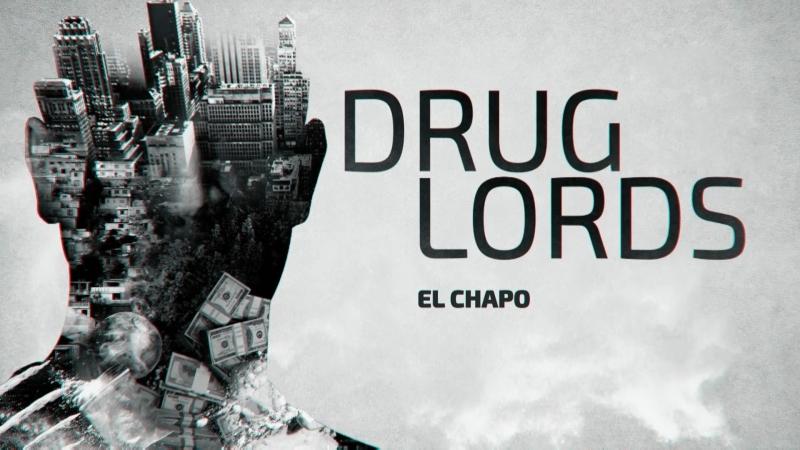 Наркобароны 2 сезон 1 серия Эль Чапо Drug Lords 2018 FullHD