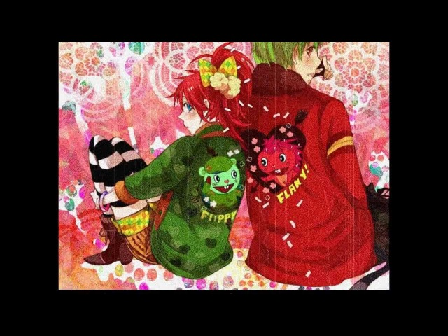 Flaxy x Flippy AMV