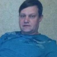 Анкета Антон Павлов