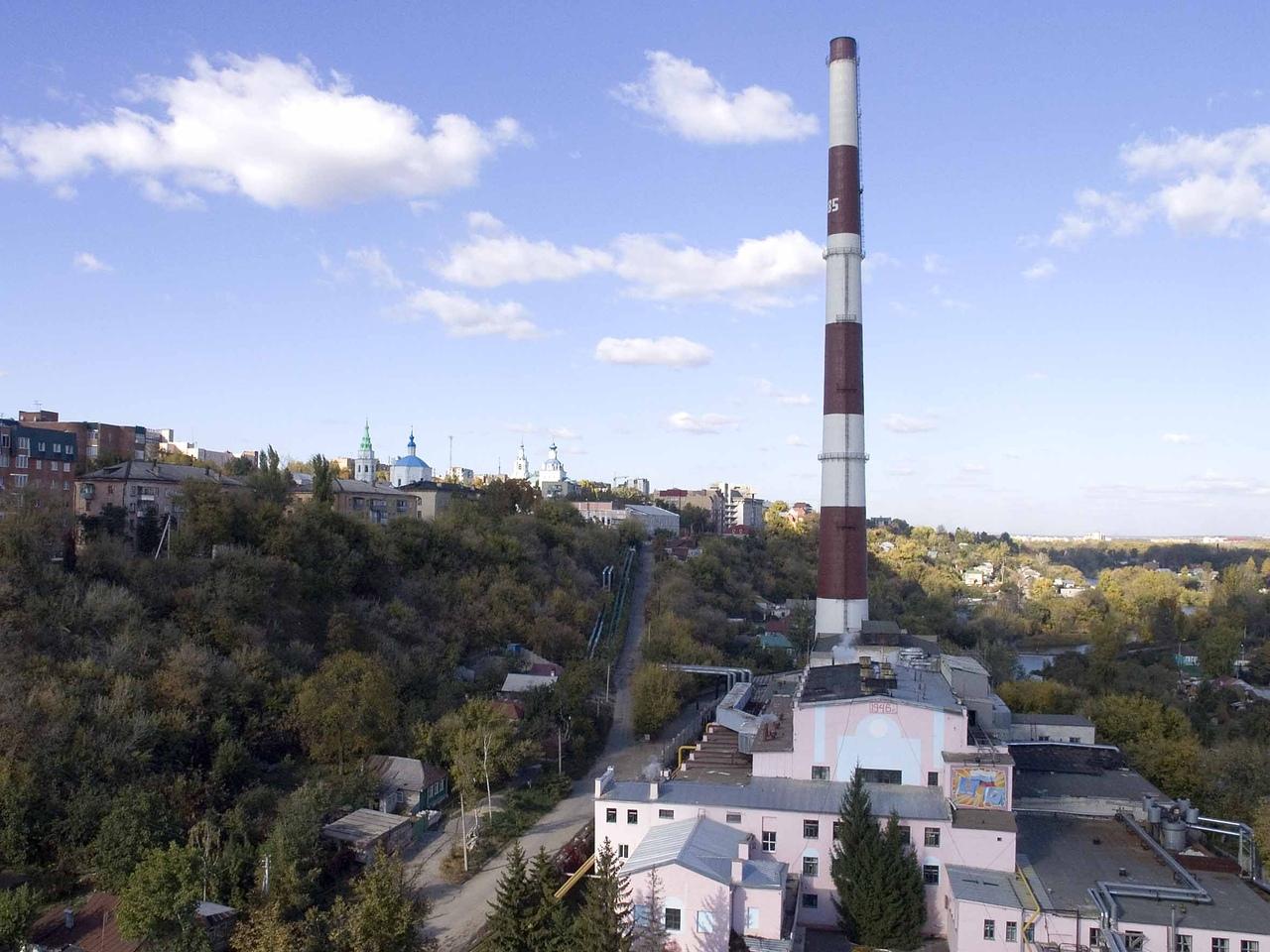 В центре Курска на 2 недели отключают горячую воду