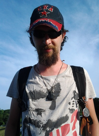 54 борода, 11 мая , Санкт-Петербург, id15204541