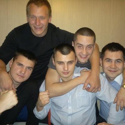 Вячеслав Муртазин, 11 мая , Самара, id71824859