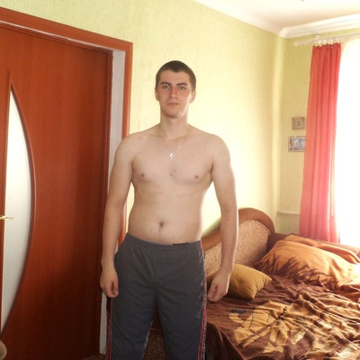 Вова Михайлюк, 3 июня , Киев, id66337184