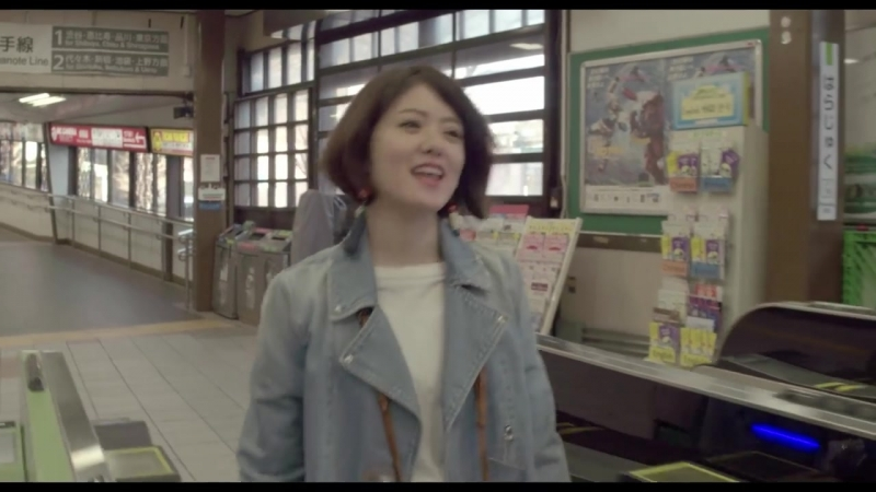 AIMI Brand New Choice (Official Music Video) short ver