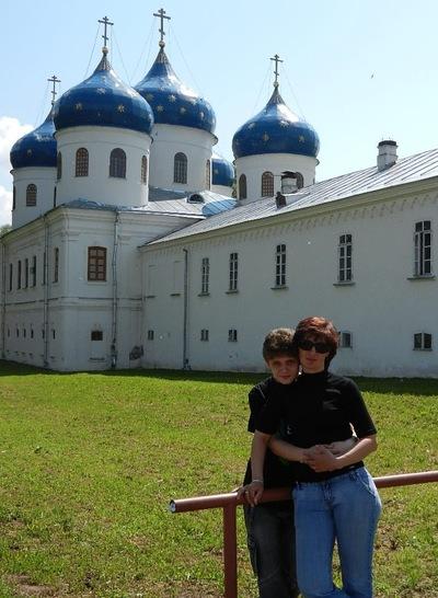 Наталия Рощектаева, 15 июня , Санкт-Петербург, id59373379