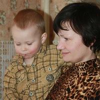Лидия Никитина, 7 декабря , Хабаровск, id221231472