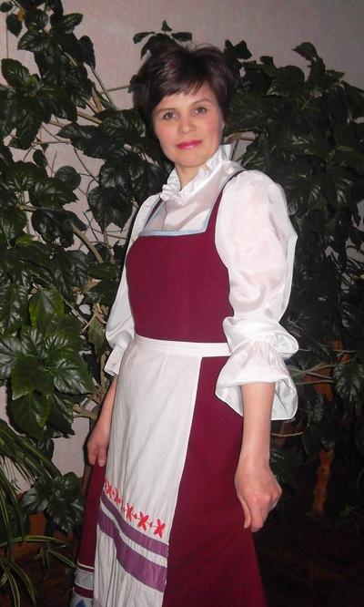 Светлана Вахнина, 20 декабря , Сыктывкар, id46959998