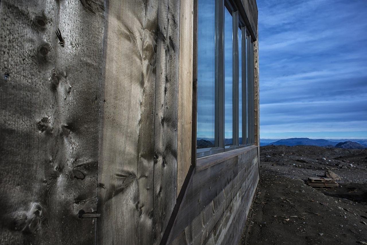 JVA / Rabot Tourist Cabin
