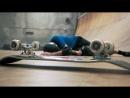Тони Хоук исполнил 50 трюков на скейтборде в честь 50-летия
