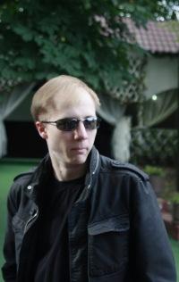Андрей Негода, 25 января 1989, Москва, id7978902