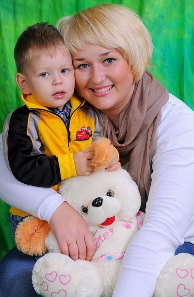Анюта Филатова--Фомина, 10 октября 1987, Тюмень, id71626190