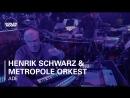 Deep House presents: Henrik Schwarz Metropole Orkest Boiler Room ADE [Live Set HD 720]