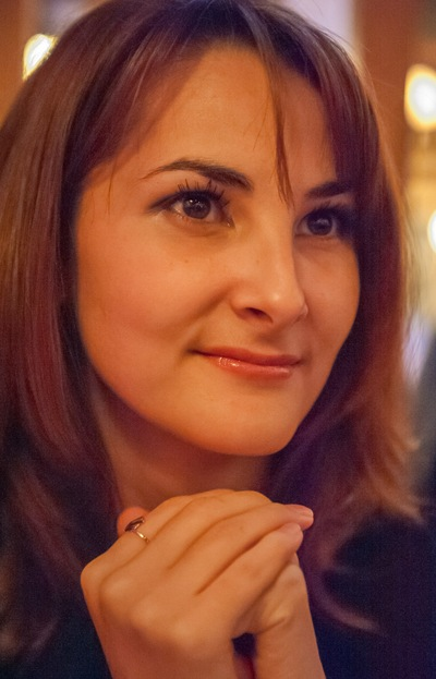 Аэлита Алмакаева, 13 октября , Уфа, id6258214